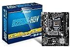 ASRock B250M-HDV LGA1151/ Intel B250/ DDR4/ SATA3&USB3.0/ M.2/ A&GbE/MicroATX Motherboard
