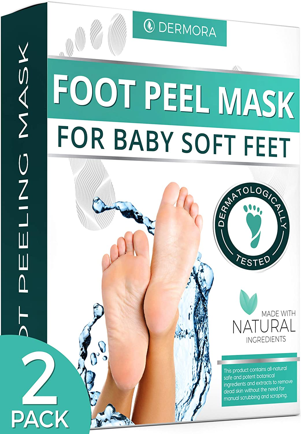 A foot peel Mask is definitely a very thoughtful gift for women over 40 as their feet get very dry and rough especially in the winter season. This foot peel mask targets cracked heels, calluses, and dead skin. It will give your loved one baby soft feet and will put a smile on her face.