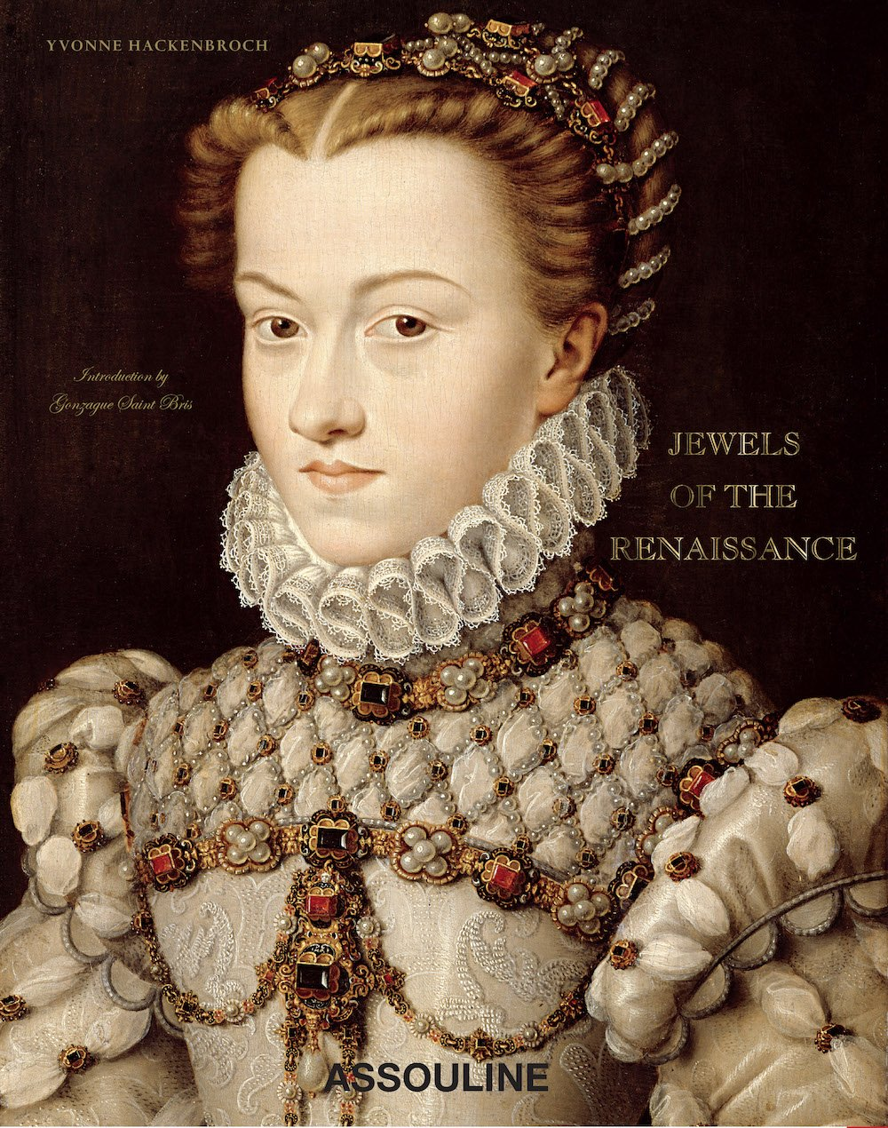 Jewels of the Renaissance (Legends)