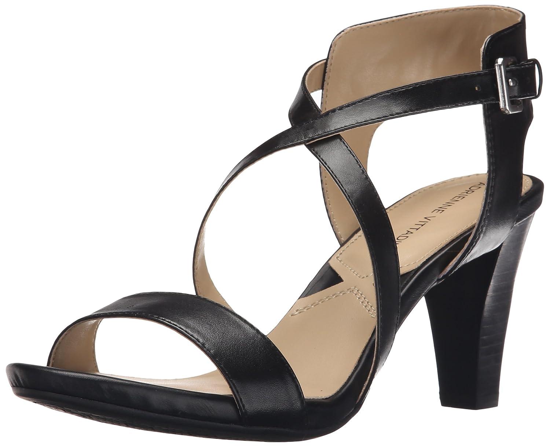 Adrienne Vittadini Footwear Women's Briale Dress Sandal