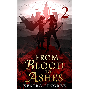 From Blood to Ashes Serial: Episode 2