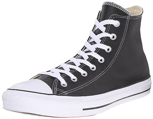 Converse CT Core Lea Hi, Zapatillas Altas Unisex: Amazon.es: Zapatos y complementos