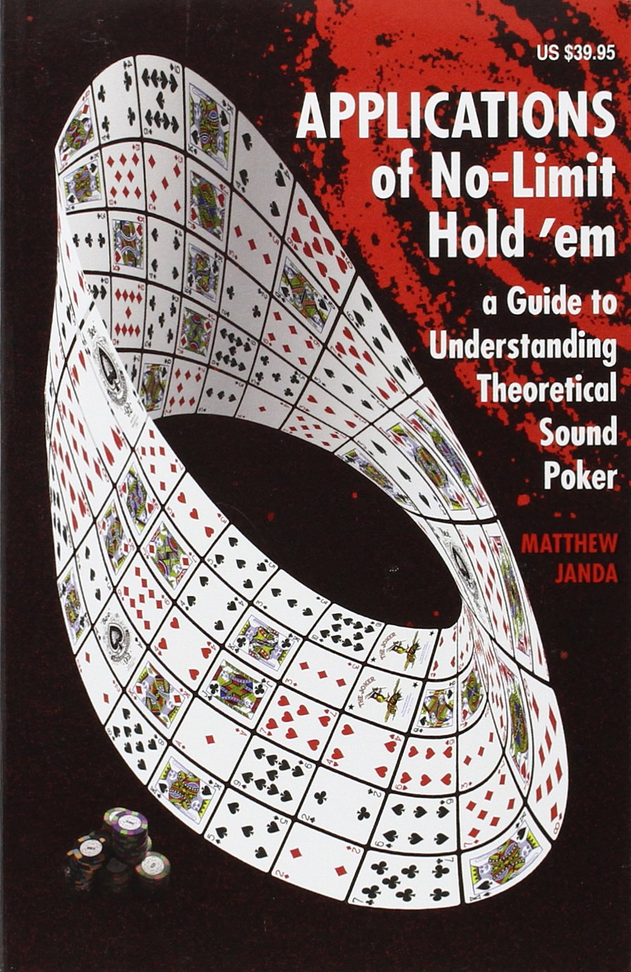 Applications of No-Limit Hold 'em: A Guide to Understanding