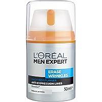 L'Oréal Paris Men Expert Erase Wrinkles Moisturising Cream 50ml