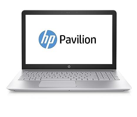 HP Pavilion Notebook - Ordenador portátil de 15.6