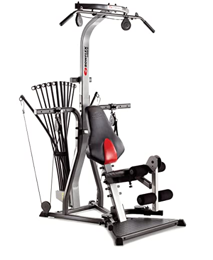 amazon com bowflex xtreme se home gym sports outdoors rh amazon com Bowflex Xtreme 2 SE Bowflex Xtreme 2 Workout Guide