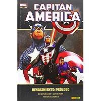 Capitán América. Rancimiento. Prólogo - Número 9 (Deluxe