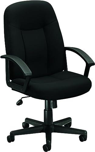 HON Executive High-Back Swivel/Tilt Chair