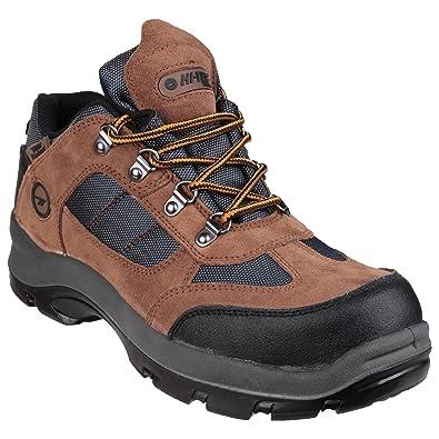 Chaussures Hi-Tec marron homme 1bhbM8lK