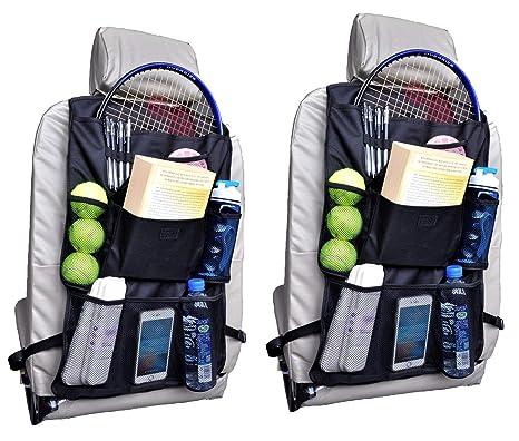 Amazon.com: Cutequeen Organizador de maletero para asiento ...