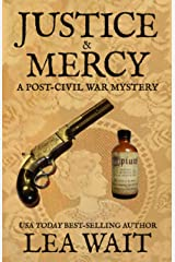 Justice & Mercy: A Post-Civil War Mystery Kindle Edition