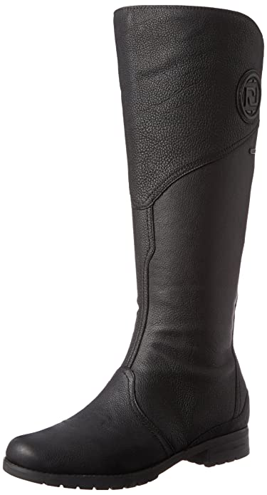 Amazon.com | Rockport Women's Tristina Gore Boot | Shoes