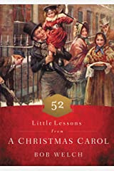 52 Little Lessons from a Christmas Carol Kindle Edition