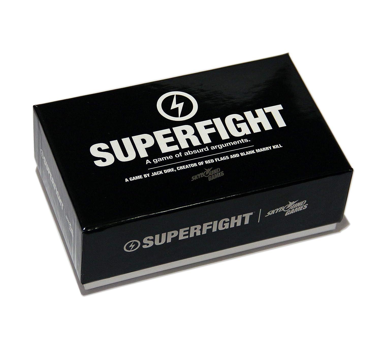 Superfight 500-Card Core Deck Skybound Games SKY 432