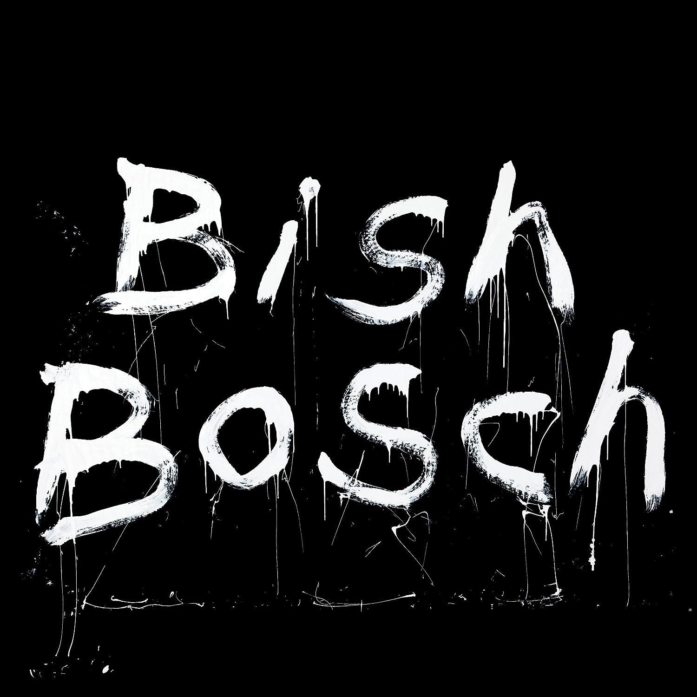 2 LP Bish Bosch