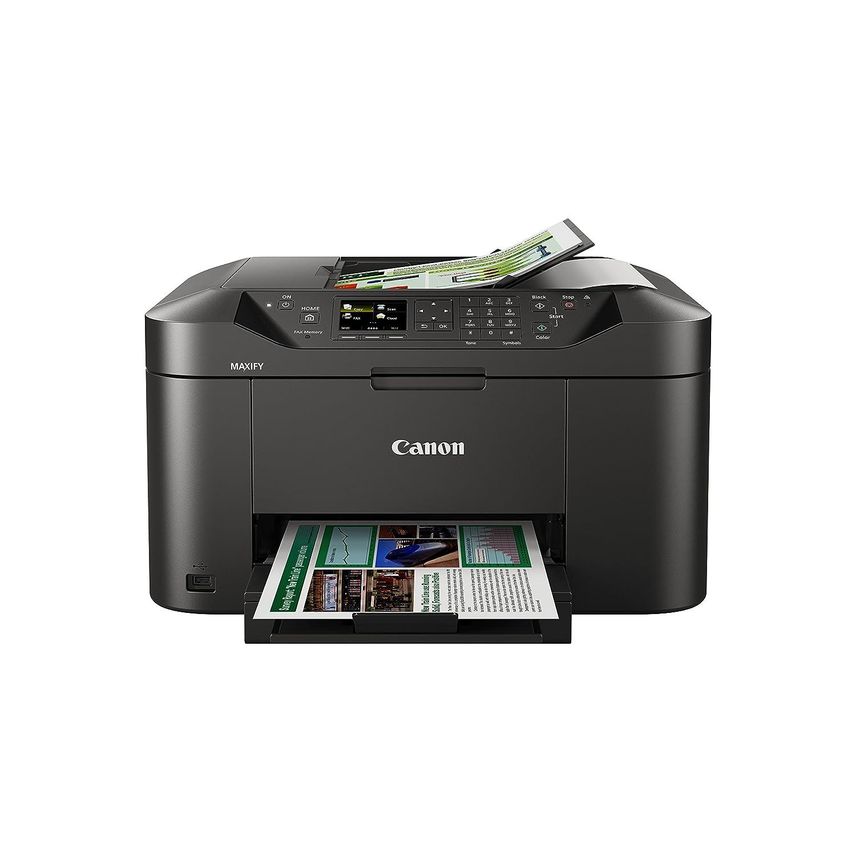 Canon MAXIFY MB2050 - Impresora multifunción (Inyección de Tinta ...