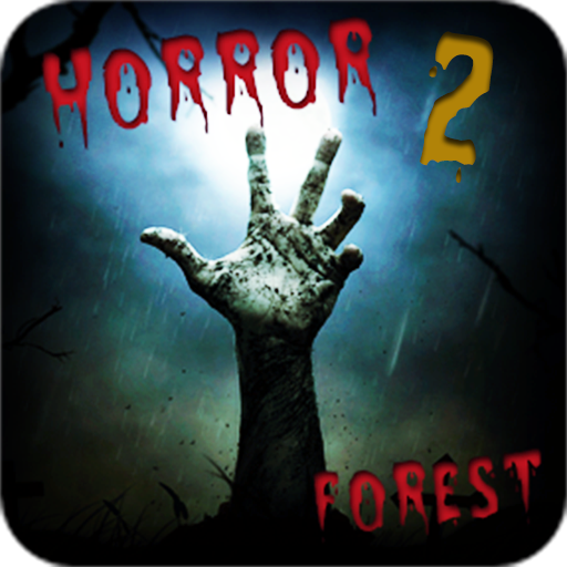 Horror Forest 2 (B Halloween Movies)