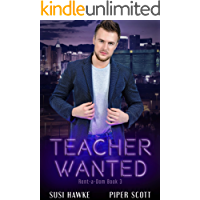 Teacher Wanted (Rent-a-Dom Book 3) (English Edition)
