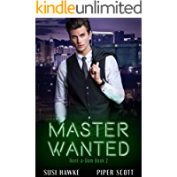 Master Wanted (Rent-a-Dom Book 2)