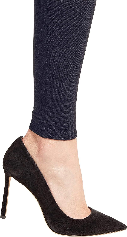FALKE Womens Softmerino Leggings