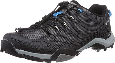 Shimano Sh-Mt44, Zapatos de Bicicleta de montaña para Hombre ...