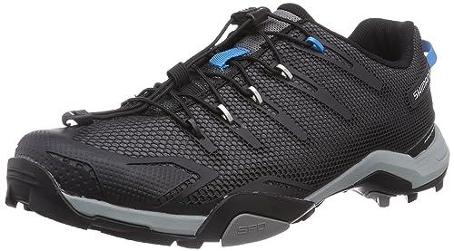 Shimano MT44 SPD Shoes Mens Black EU 36 by Shimano