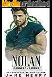 Nolan: A Dark Irish Mafia Romance (Dangerous Doms)