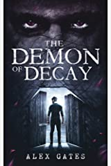The Demon of Decay Kindle Edition