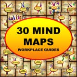 30 Mind Maps - Workplace Guides - HALF PRICE OFFER