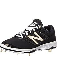 03b5b90f9ff New Balance Men s L4040V3 Cleat Baseball Shoe