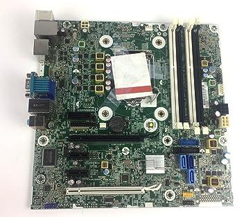 Amazon.com: HP Elitedesk 800 G1 SFF Motherboard 737728-001 ...