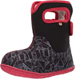 BOGS Kids' Baby Waterproof Insulated Snow Boot