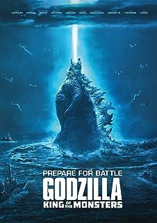 3d30ae96 Godzilla [DVD] [2014]: Amazon.co.uk: Aaron Taylor-Johnson, Elizabeth ...