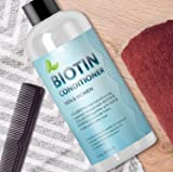 Natural Biotin Conditioner For Hair Loss - DHT