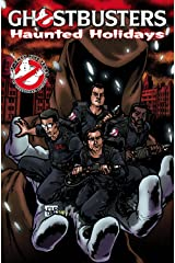 Ghostbusters: Haunted Holidays Paperback