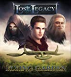 Lost Legacy 2 Flying Garden Game