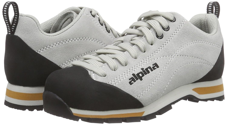 Alpina Alpina Alpina Unisex-Erwachsene 680271 Trekking- & Wanderhalbschuhe 3faf83
