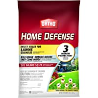 Ortho Home Defense Insect Killer for Lawns Granule 10-lb.