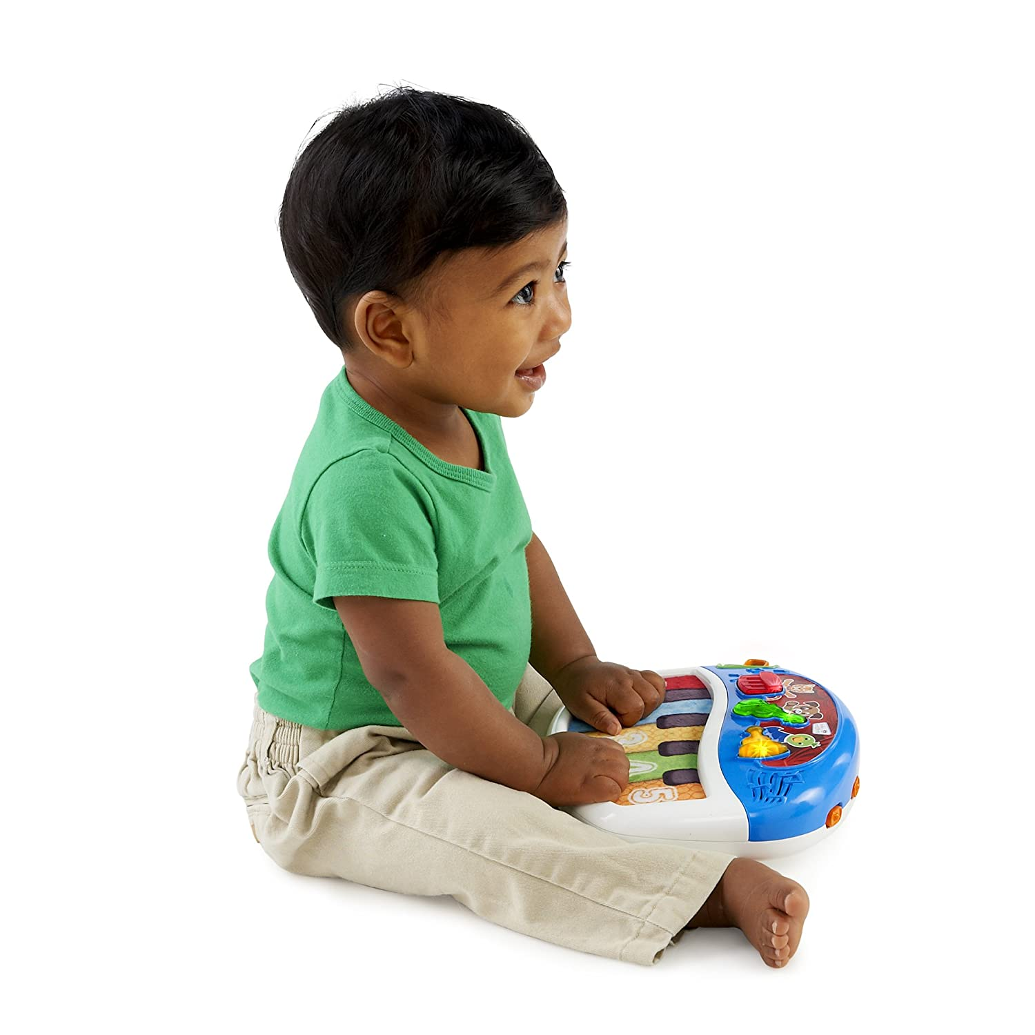 Amazon Baby Einstein Discover and Play Piano Baby Musical