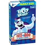 General Mills Cereals Boo Berry, 15.7 oz
