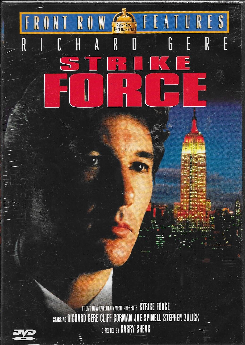Strikeforce sports coupons - Amazon Com Strike Force Richard Gere Richard Gere Don Blakely Barry Shear Movies Tv