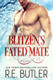 Blitzen's Fated Mate (Arctic Shifters Book 1)