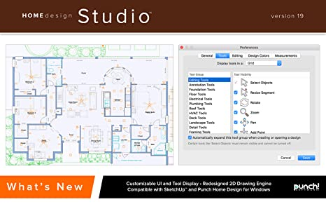 Amazon Com Punch Home Design Studio For Mac V19 Download Software