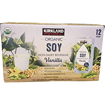 mini Signature Organic Soymilk
