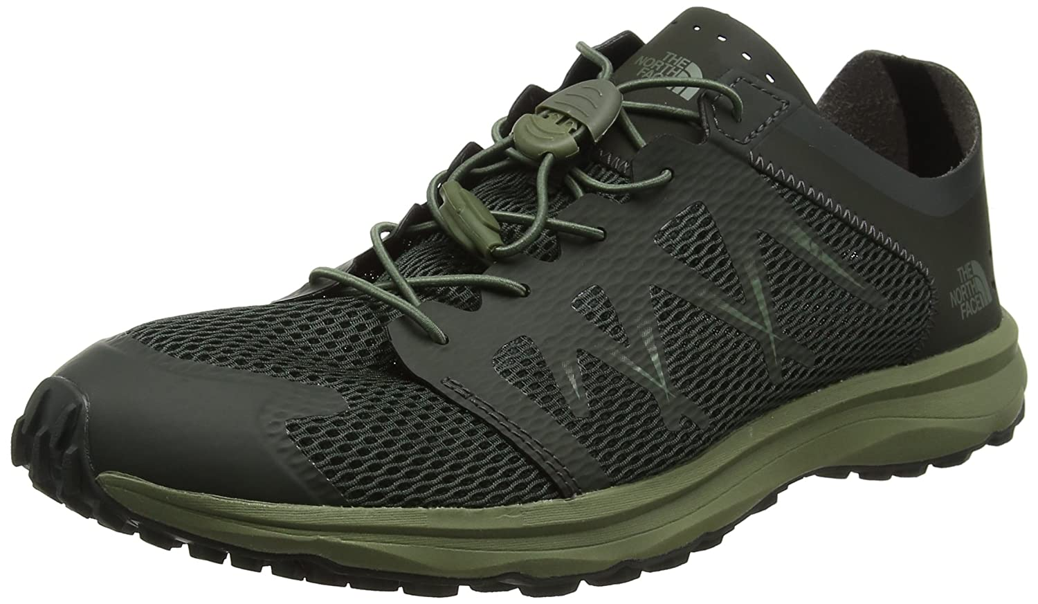 THE NORTH FACE Herren M Litewave Flow Lace Fitnessschuhe