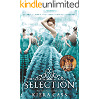 The Selection (The Selection Book Book 1) book cover