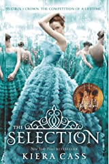 The Selection (The Selection Book Book 1) Kindle Edition