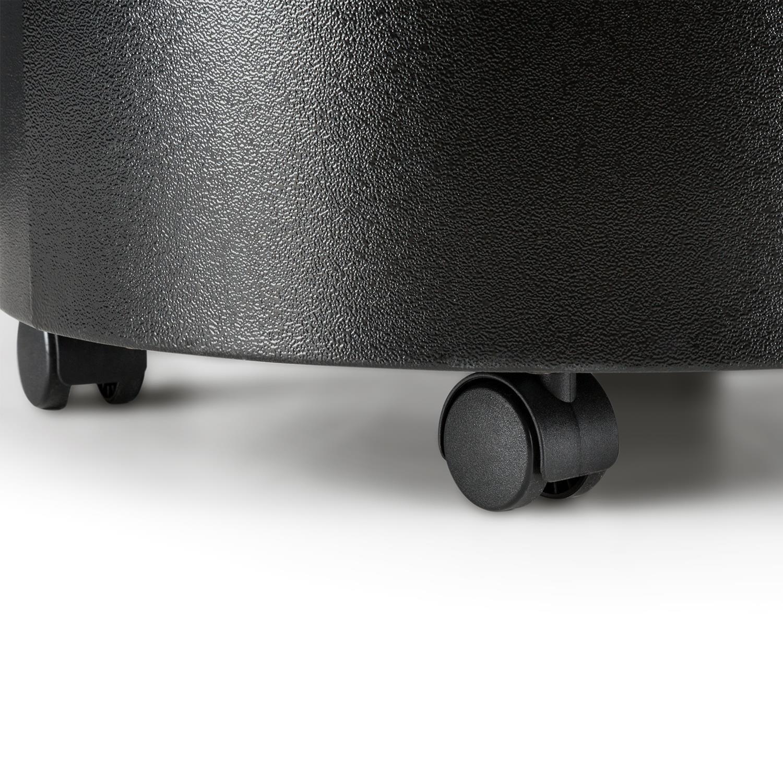 Blumfeldt Bonaparte • Estufa de Gas • Calefactor de Gas • Potencia de 1600, 2600 y 4200 W • para bombonas de Gas de 5 kg a 15 kg • Ignidor piezoeléctrico ...