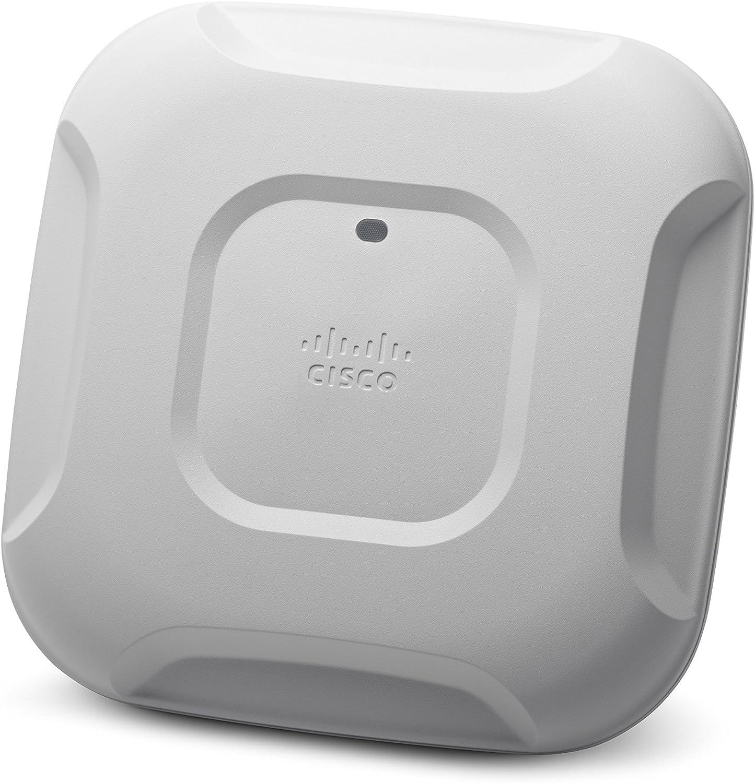 Cisco AIR-CAP3702I-E-K9 2.4GHz Gigabit LAN//WLAN Access Point