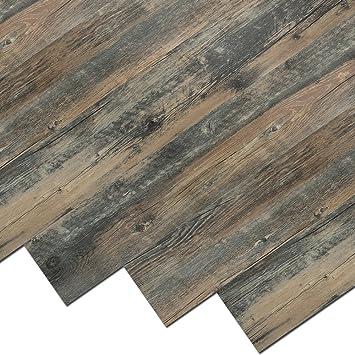 M² Vinyl Laminat Vinylboden Planken Boden Altholz Pinie Rustikal - Vinylboden im baumarkt